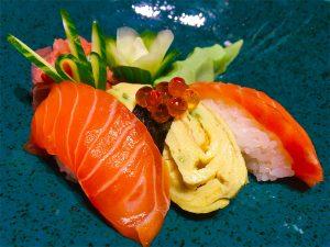 Sensei Sushi Bar | Innsbruck | Tirol | Speisen