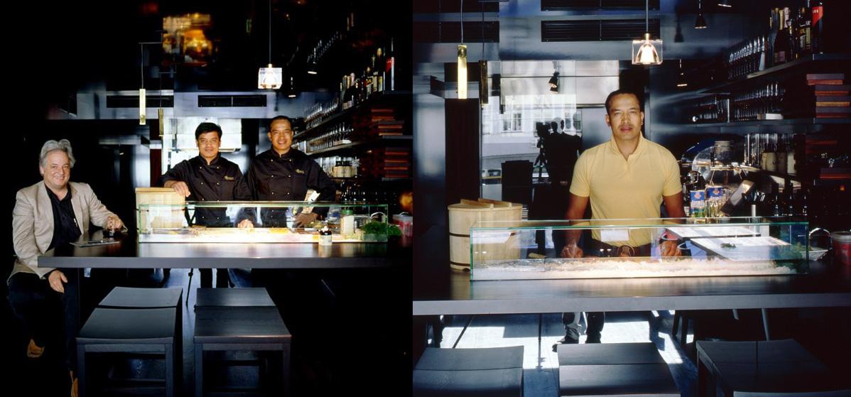Sensei Sushi Bar | Innsbruck | Tirol